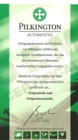 PILKINGTON Automotive